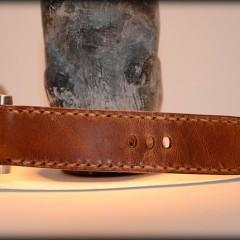 panerai 312 sur bracelet montre cuir ammo