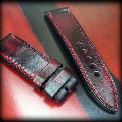bracelet montre patiné lanzarote