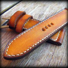 bracelet montre patiné soay