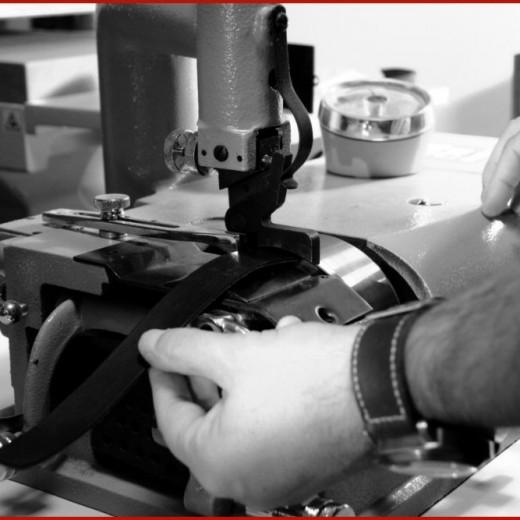 fabrication bracelet montre