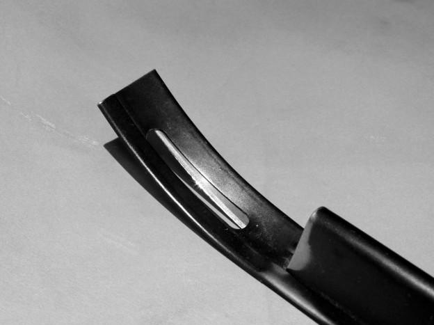 couteau à parer