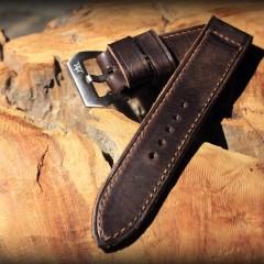 bracelet montre cuir canotage modèle key largo