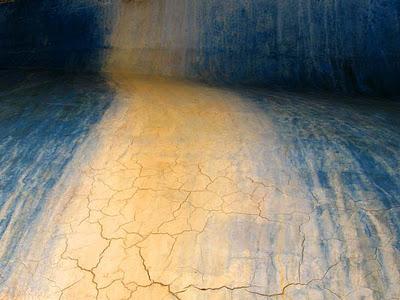 photo de l'exposition abstraction maritime