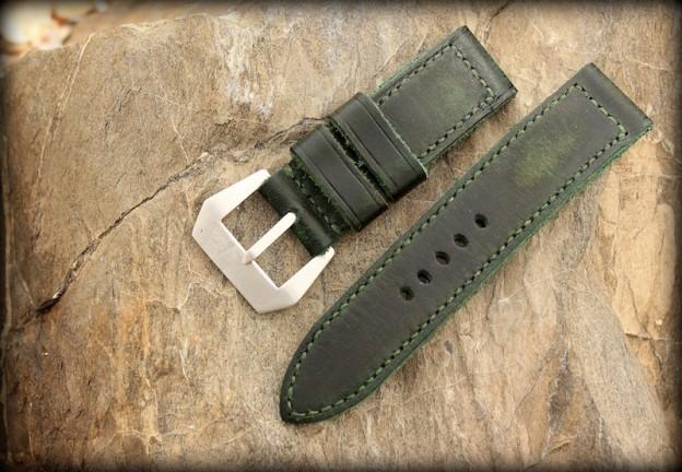 bracelet montre cuir canotage modele elliot key