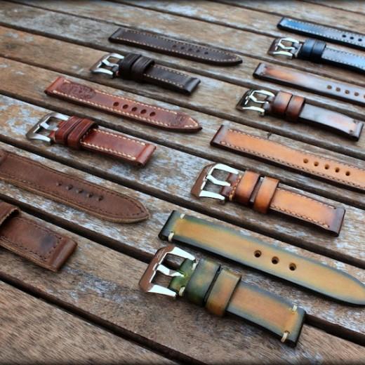 bracelets canotage