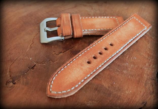 bracelet montre clair canotage modele key biscayne