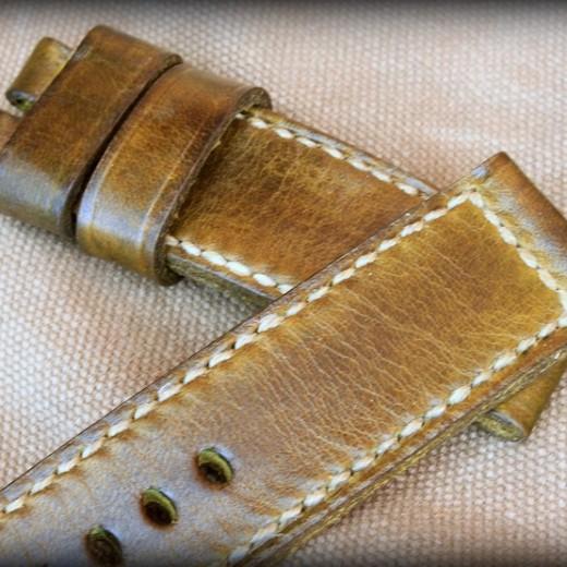 bracelet montre kaki modèle Windley Key