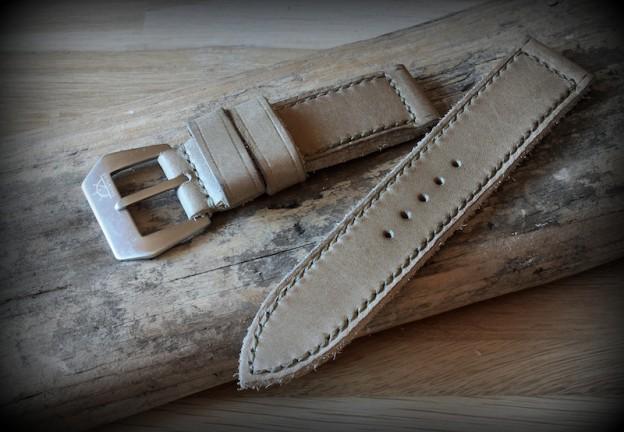 bracelet olive clair tottem key