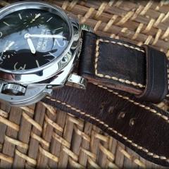panerai 423 sur bracelet montre key largo