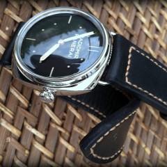 panerai 425 sur bracelet montre dalkey