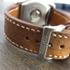 seiko et bracelet montre canotage
