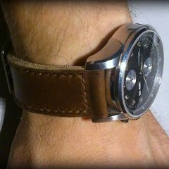 bracelet montre key west