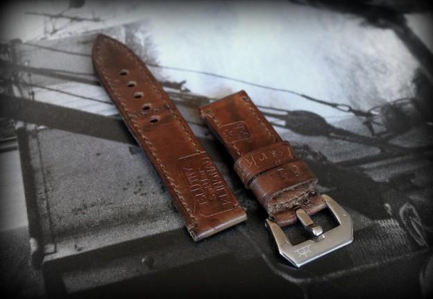 bracelet montre ammo 1931