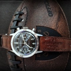 dodane type 21 sur bracelet montre ammo