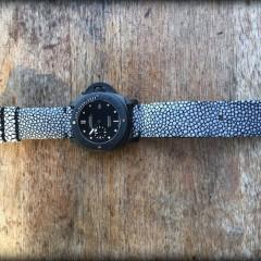 panerai 508 sur bracelet montre miyako