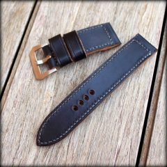 bracelet montre black ammo