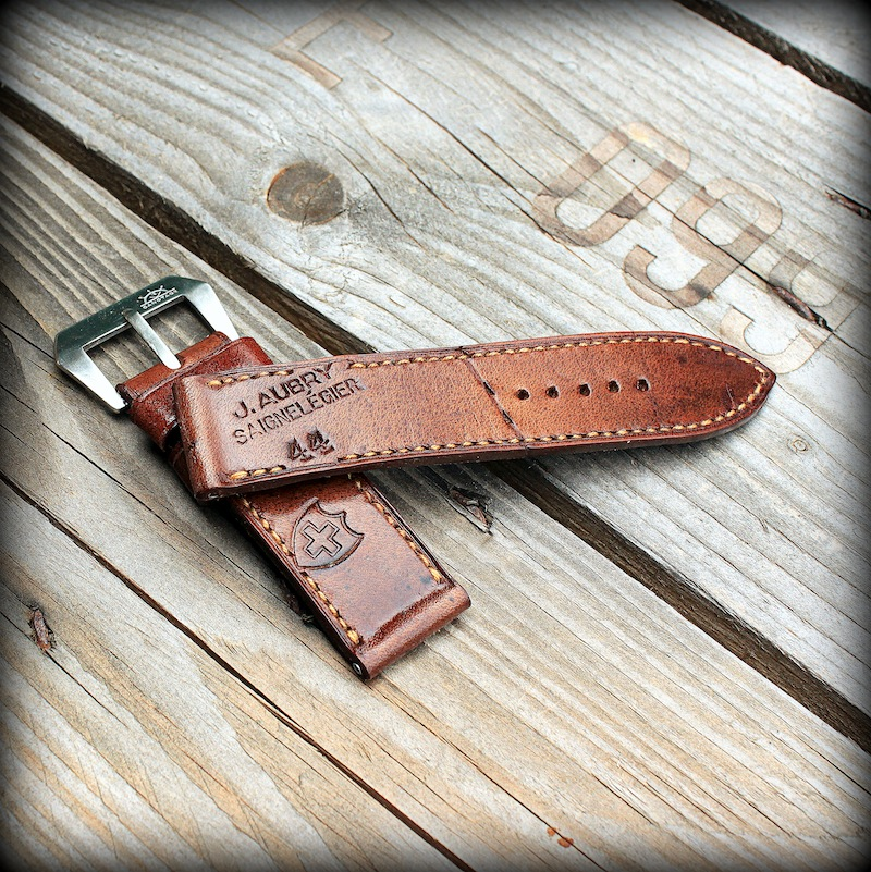 bracelet montre ammo