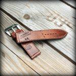 bracelet montre ammo avec inscription
