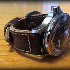 kazimon 1500 sur bracelet montre dalkey