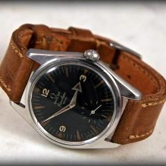 omega ranchero sur bracelet montre ammo suisse clair