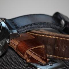 panerai sur bracelet montre boot key