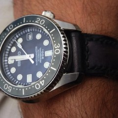 seiko marinemaster sur bracelet montre boot key