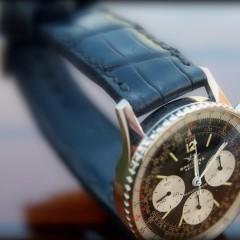 breitling navitimer sur bracelet montre alligator vanuatu