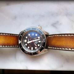 seiko marinemaster sur bracelet montre orcade