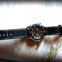 omega seamaster sur bracelet montre anaho