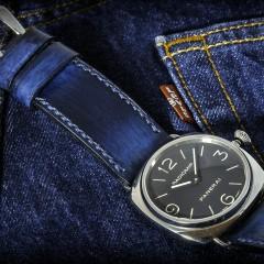 panerai 210 sur bracelet montre lofoten