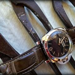 panerai 372 sur bracelet montre vanuatu