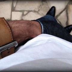 bracelet montre canotage kallisté