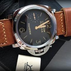 panerai 422 sur bracelet montre key biscayne