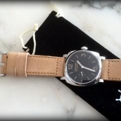 panerai 517 sur bracelet montre sands key