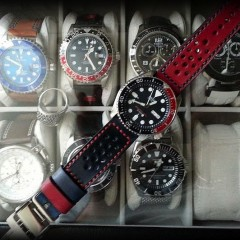 seiko skx 00è sur bracelet montre commande spéciale