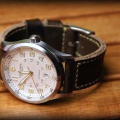 victorinox sur bracelet montre tottem key