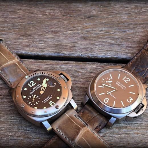 panerai et bracelets montres vanuatu