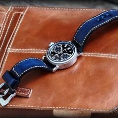 longines sur bracelet montre anaho