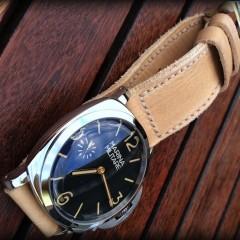 panerai 587 sur bracelet montre sands key