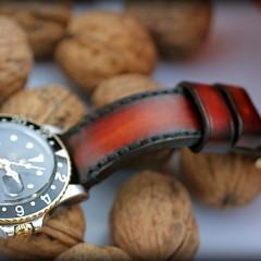 rolex gmt sur bracelet montre lampedusa