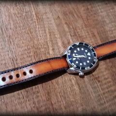 seiko sumo sur bracelet montre ischia