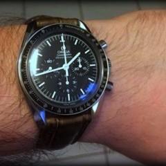 omega speedmaster sur bracelet montre vanuatu arabica