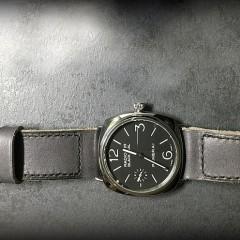 panerai sur bracelet montre craig key