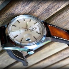 bracelet montre soay sur montre tudor