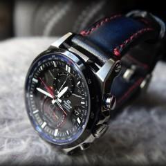 bracelet montre Lofoten sur montre Casio
