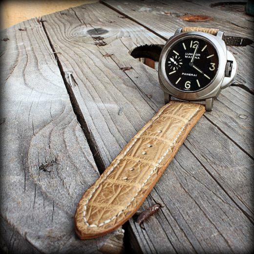 bracelet montre vanuatu wet sand