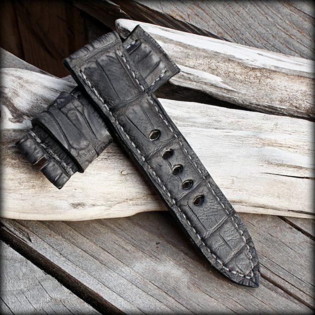 bracelet montre vanuatu slate grey