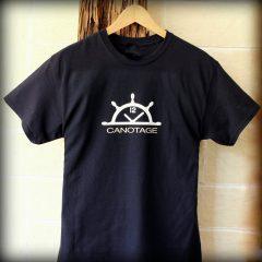 tee-shirt Canotage