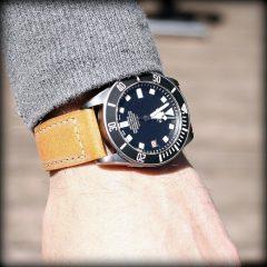 tudor bracelet montre Canotage
