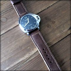 panerai sur bracelet old key west